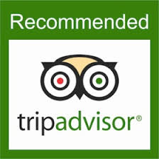 find us on Trip Advisor